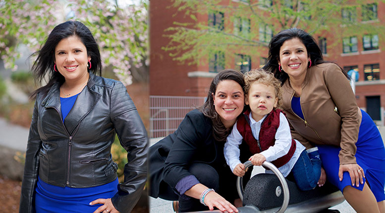 Its Heartbreaking Boston Parents Ask >> Openly Gay First Latinx Woman Runs For Boston City Council At