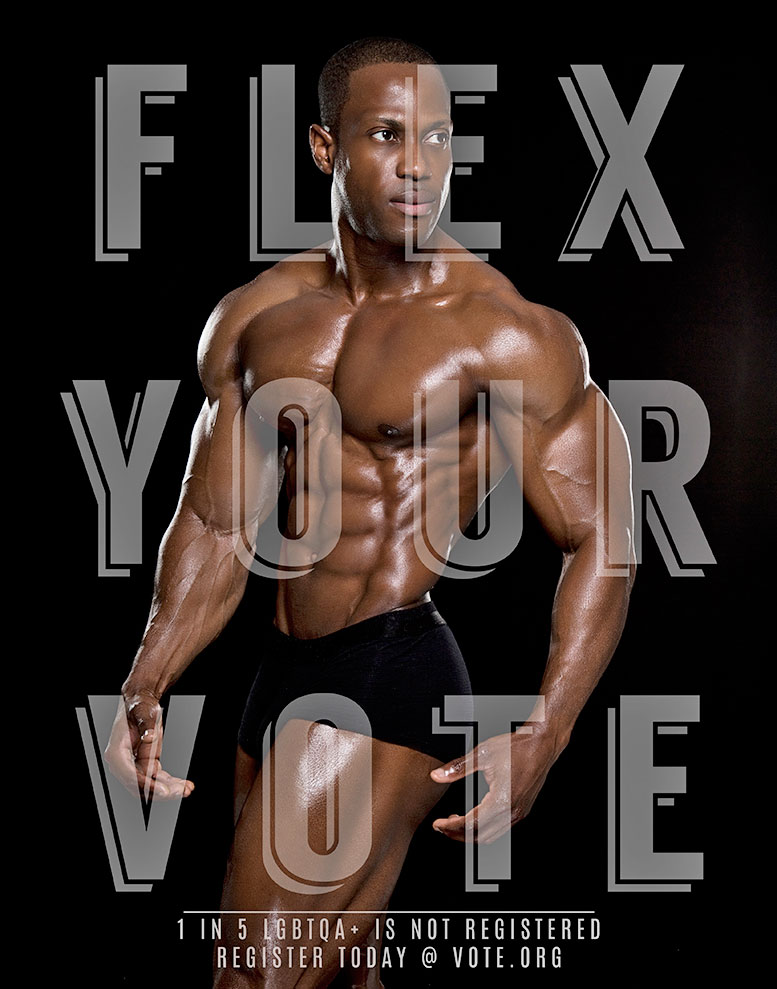 flex your vote
