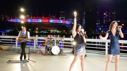 The Rain City 6 Band - Vancouver Dance Band, Wedding Band, Corporate Event Band, Party Band, Cover Band Official Video