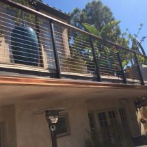 copper rain gutters los angeles ca santa monica burbank pasadena (32)