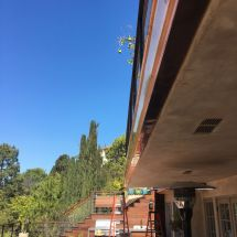 copper rain gutters los angeles ca santa monica burbank pasadena (38)