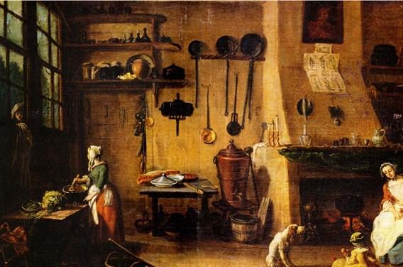 bourgeois cuisine