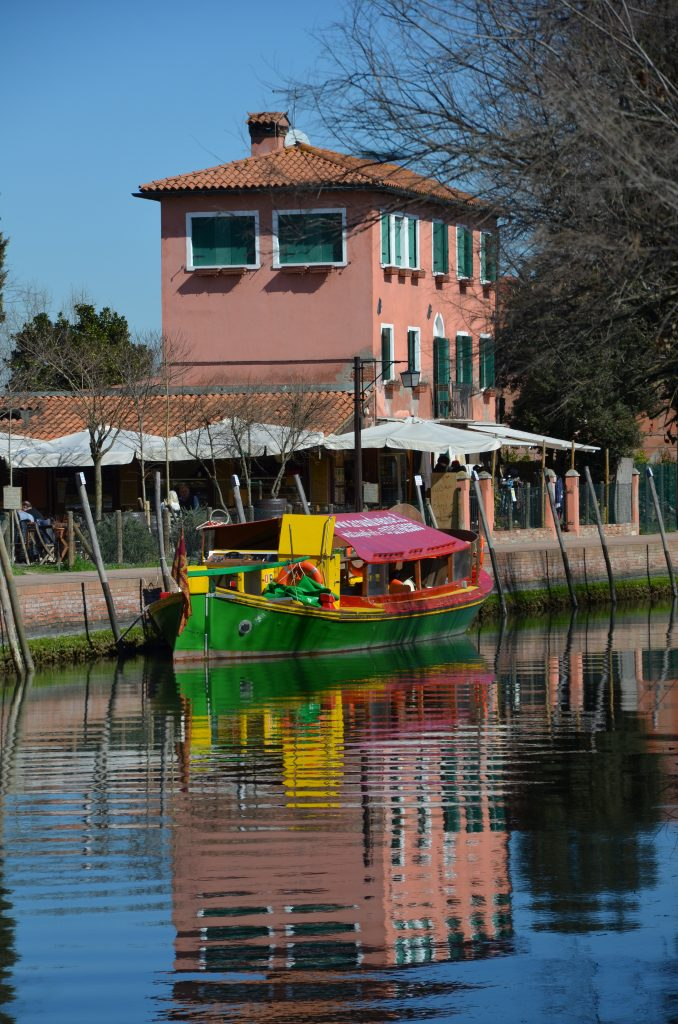 Torcello, Venice, Italy