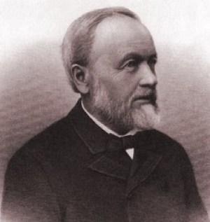 George Ellwanger