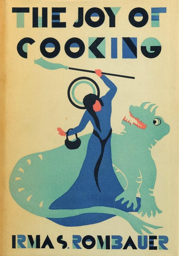 Joy of Cooking, Erma S. Rombauer