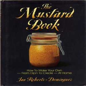 The Mustard Book, by Jan Roberts-Dominguez, photo courtesy of Goodreads