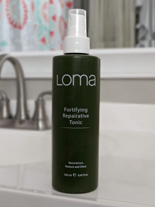 Favorite Hair Products 1