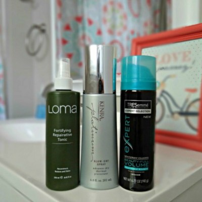 Friday Favorites – Hair Products