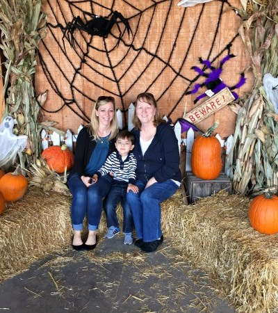 Wordless Wednesday – The Pumpkin Patch