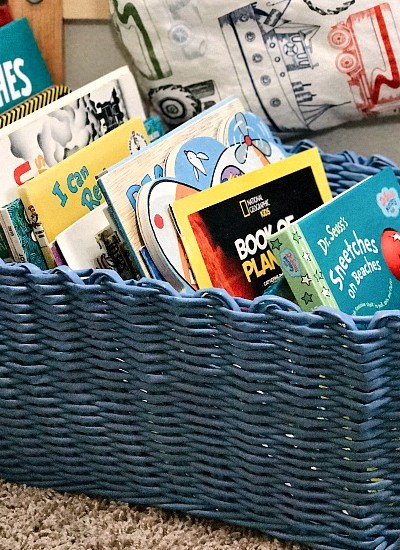 8 Different Ways to Get Free or Inexpensive Books for Your Little One