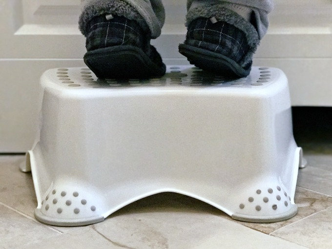 Five Essential Items for the Potty Trained Child