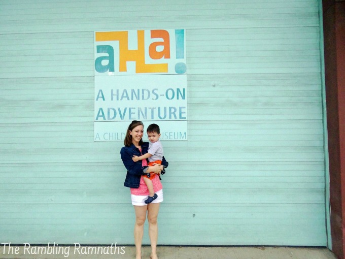 10 Helpful Tips for Traveling with Young Children