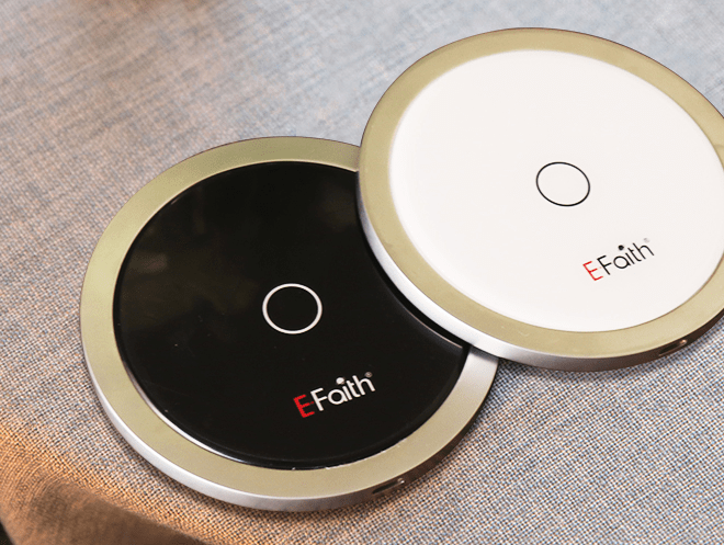 Avoid This Product: efaith Wireless Charge Pad