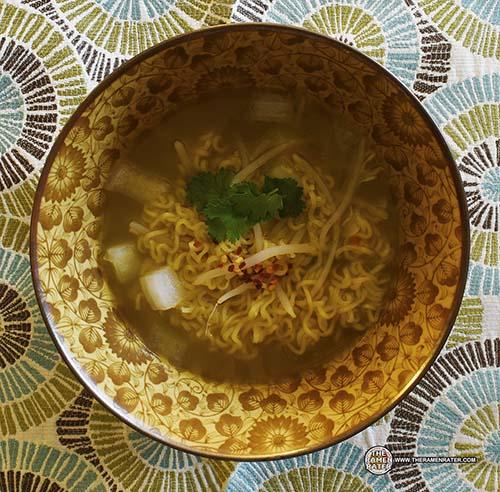 #2346: Knorr Chatt Patta Instant Noodles - Pakistan - The Ramen Rater