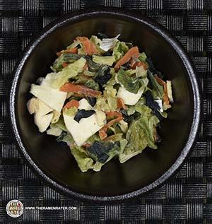 #2391: Ottogi Jin jjambbong Spicy Seafood Noodle - South Korea - The Ramen Rater - instant noodles - ramyun