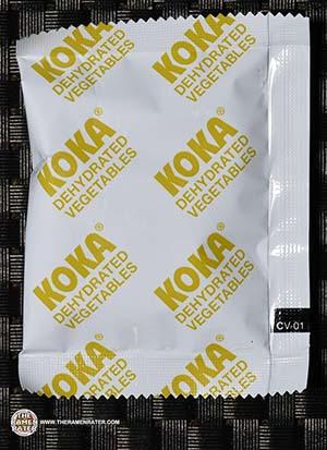 Meet The Manufacturer: #2443: KOKA Signature Chicken Flavor Instant Noodles - Singapore - The Ramen Rater