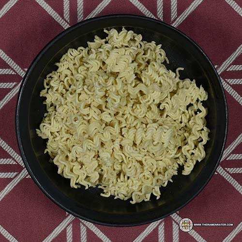 #2530: Ottogi Ppushu Ppushu Honey Butter Flavor - South Korea - The Ramen Rater - instant noodles snack