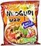 #2579: Nongshim Neoguri Stir-Fry Noodles Spicy Seafood - South Korea - The Ramen Rater - neoguri bokkeum