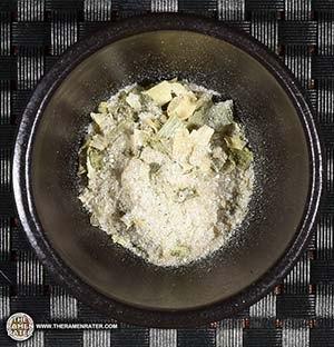 #2737: Wei Lih Chicken Flavor - Taiwan the ramen rater