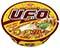 #2918: Nissin U.F.O. Cheese Curry Yakisoba
