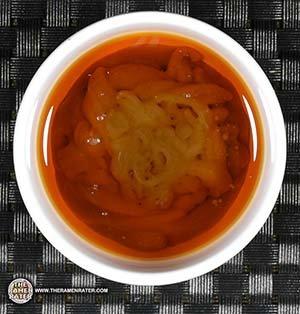 #2960: Soup Daren Spicy Pork Bone Noodle