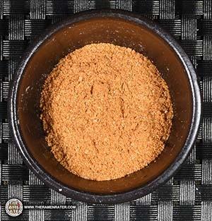 #2993: Wugudaochang Tomato Sirloin Instant Broad Noodles - China