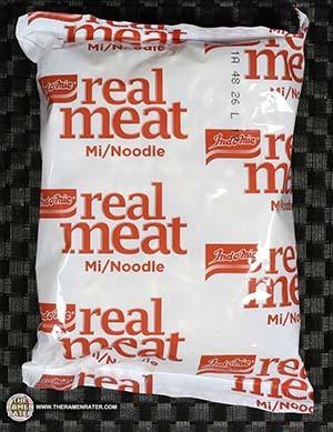 #3008: Indomie Real Meat Mi Instan Goreng Rendang - Indonesia