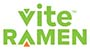 Meet The Manufacturer: Interview With Vite Ramen - United States