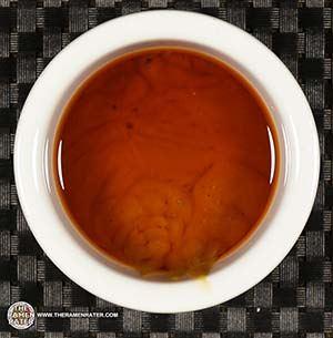 #3161: Sakurai Foods Vegetarian Soymilk Spicy Noodle - Japan