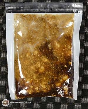 #3204: Hakubaku Tonkotsu Pork Flavor Ramen - United States