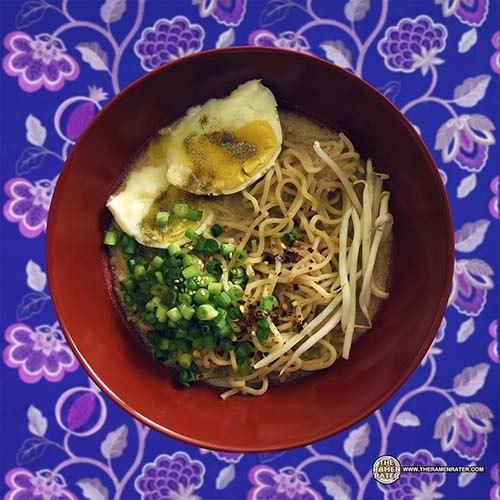 #3347: Nona Lim Spicy Miso Ramen Bowl - United States
