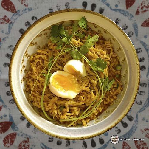 #3624: Nissin Top Ramen Curry - India
