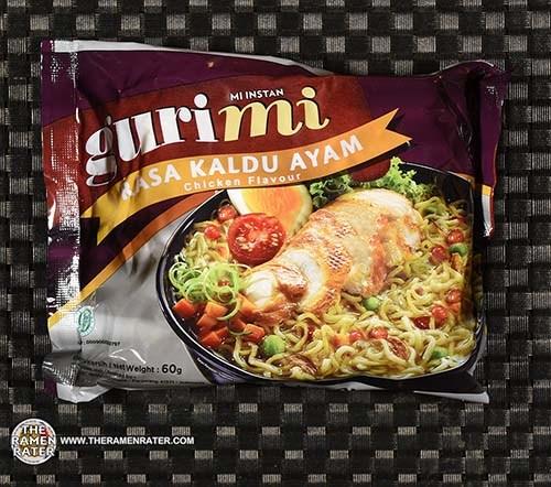 #3633: Gurimi Rasa Kaldu Ayam - Indonesia