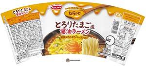#3652: Acecook Tamago Shoyu Ramen - Japan