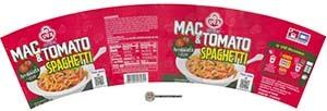#3773: Ottogi Mac & Tomato Spaghetti - United States