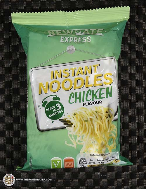 #3811: Newgate Express Instant Noodles Chicken Flavour - Ireland