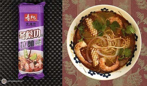 Top Ten Hong Kong Instant Noodles Of All Time 2021 Edition