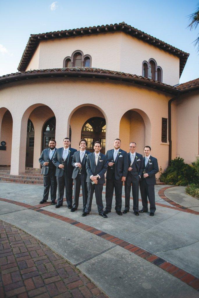 Parador Houston Wedding41