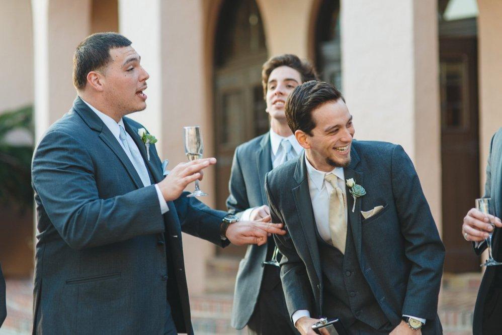Parador Houston Wedding45