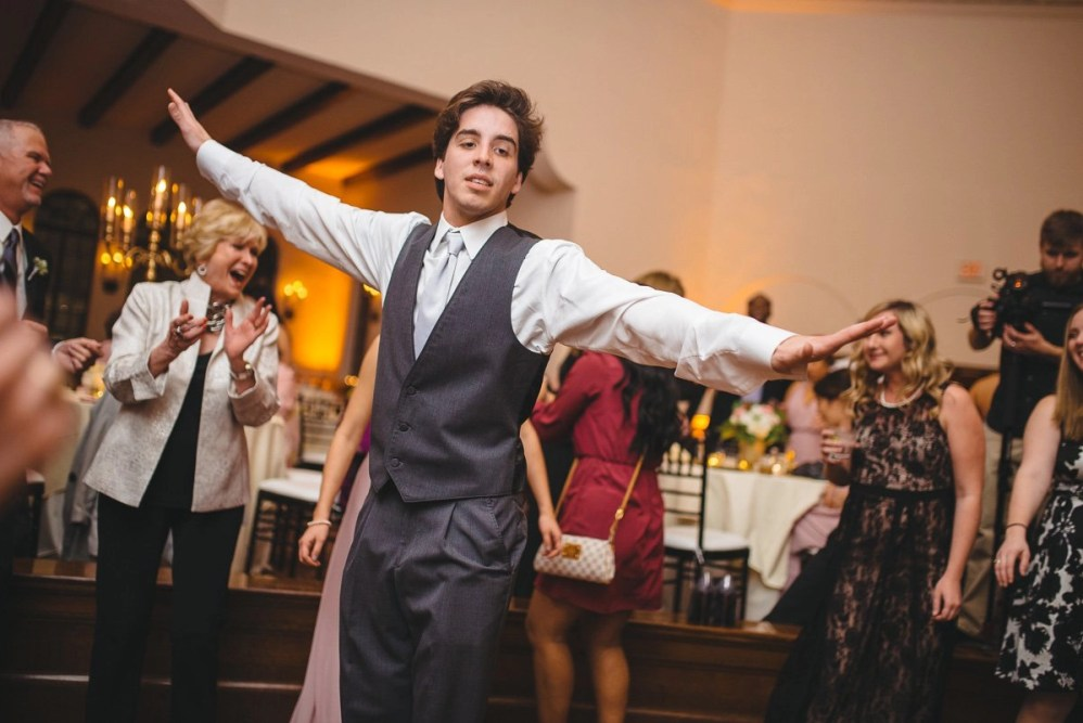 Parador Houston Wedding85