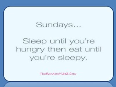 Happy and Funny Sunday Quotes Images