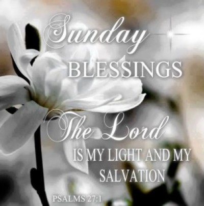 Quotes on Sunday Blessings Images HD Instagram