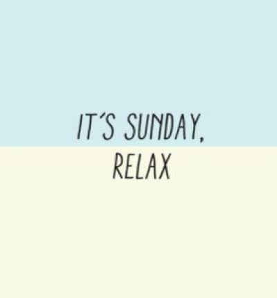 Very Funny Sunday Quotes