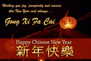 Chinese New Year Quotes Images