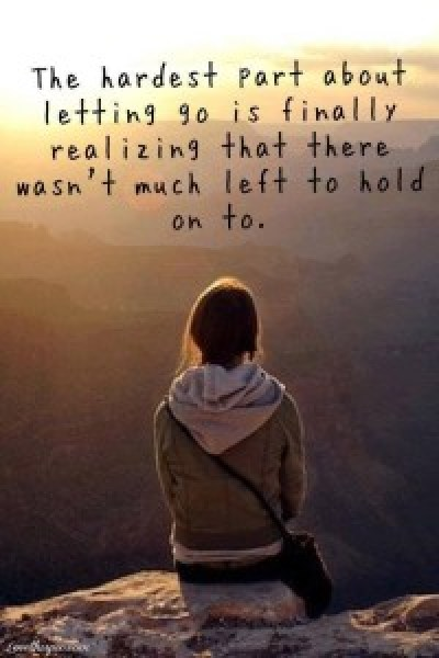 Best Letting Go Quotes Images