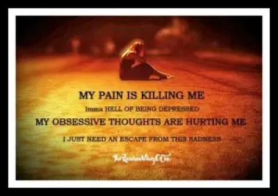Hurtful Sad Quotes IMages