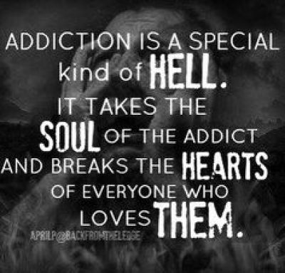 Quotes about Losing a Loved One to Drugs 02 Images