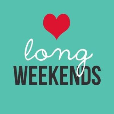 happy long weekend quotes