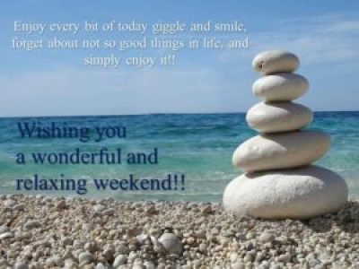 happy weekend images with quotes