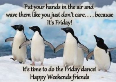 weekend message quotes for friends